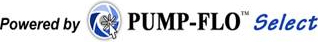 Powered by Pump-Flow Select